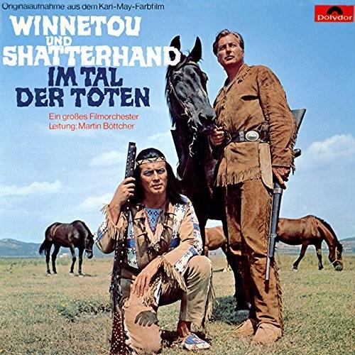 Winnetou Tal Der Toten
