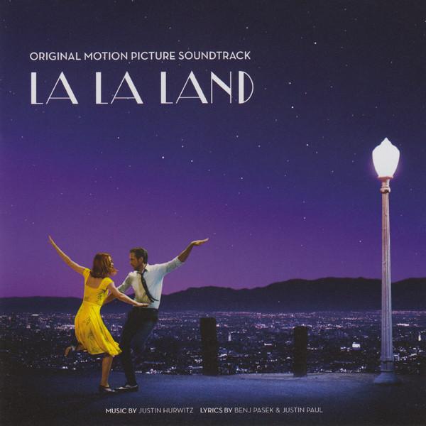Film music site la la land soundtrack various artists justin hurwitz interscope records - La la land download ...