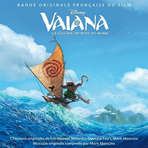 vaiana movie
