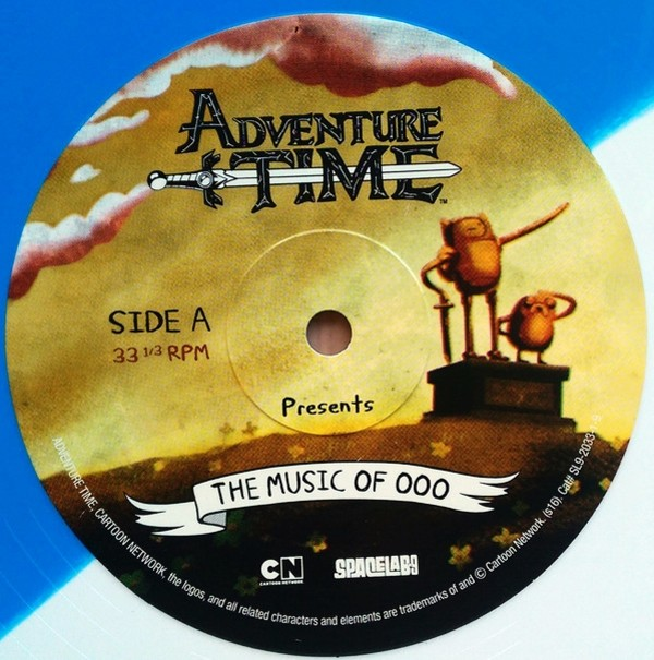 Adventure Time Island Song Download