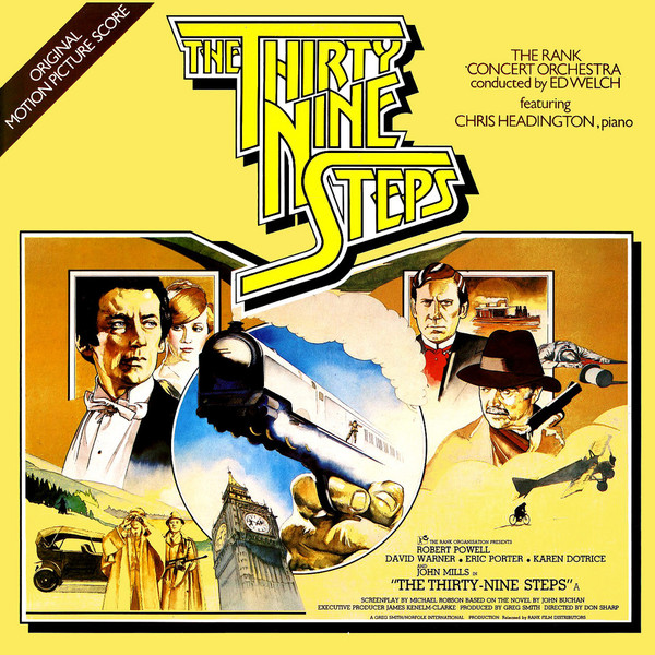 the thirty nine steps pdf free download