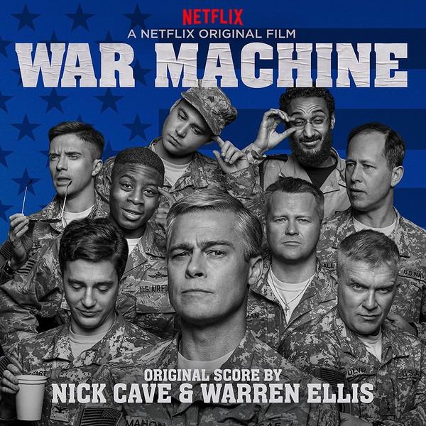 دانلود فیلم ماشین جنگ