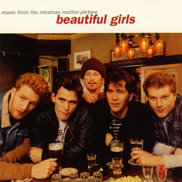 Film Music Site - Beautiful Girls Soundtrack (Various ...