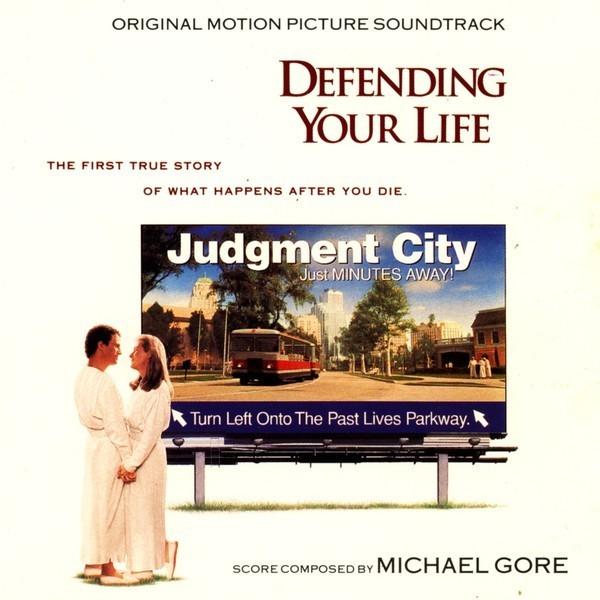 film music site defending your life soundtrack michael