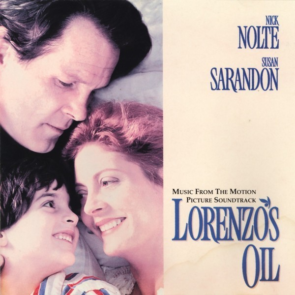 lorenzo s oil movie review 1 Lorenzo's oil is a 1992 american drama film directed by george miller it is based on the true story of augusto and michaela odone, two parents in a relentle.