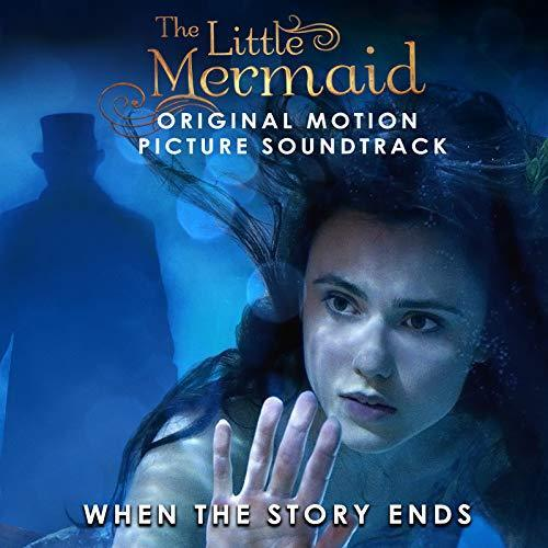 Film Music Site - The Little Mermaid: When This Story Ends ...