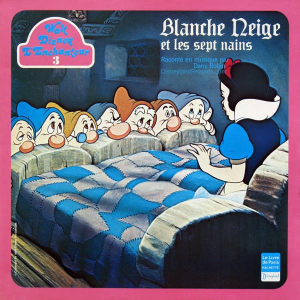 Film Music Site Blanche Neige Et Les Sept Nains Soundtrack