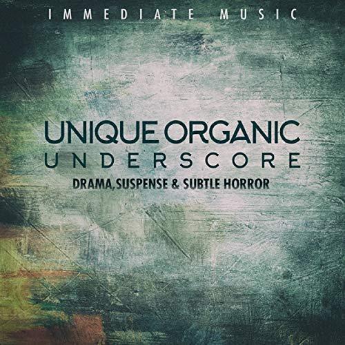 Film Music Site - Unique Organic Underscores Soundtrack (Immediate