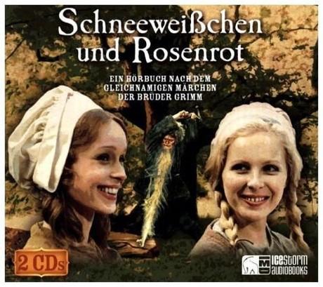 Film Music Site Schneeweißchen Und Rosenrot Soundtrack Various
