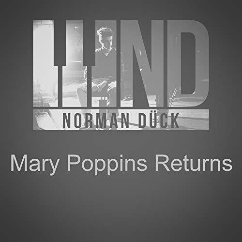 Film Music Site - Mary Poppins Returns Soundtrack (Norman