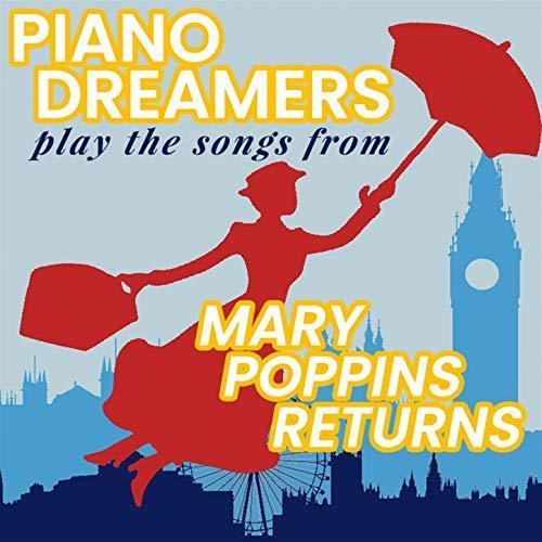 Film Music Site - Mary Poppins Returns: The Songs Soundtrack