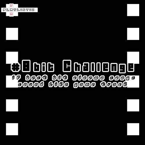 Film Music Site - #8bit challenge - if best hit cinema songs sound