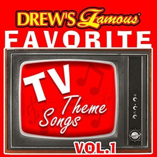Film Music Site - Drew's Famous Favorite TV Theme Songs, Vol