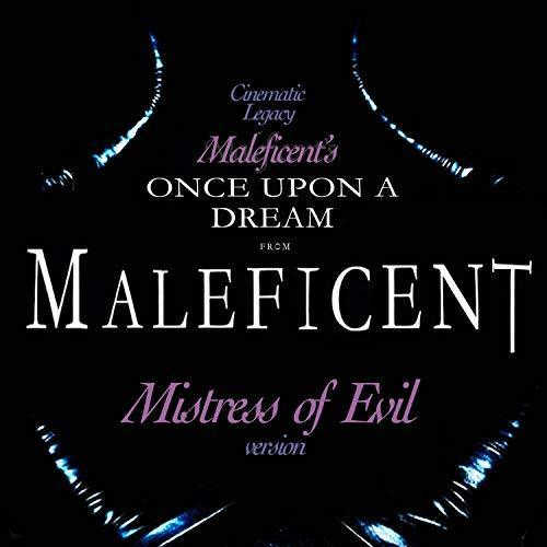 Film Music Site Espanol Maleficent Maleficent S Once
