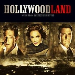Hollywoodland Soundtrack  (Various Artists) - CD cover