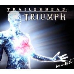Trailerhead: Triumph Soundtrack (Various Artists) - CD cover