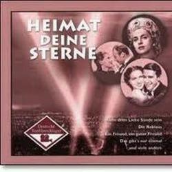 Film Music Site Italiano Heimat Deine Sterne 1 Colonna Sonora Various Artists Membran 2004