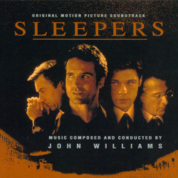 Sleepers Soundtrack (John Williams) - Carátula