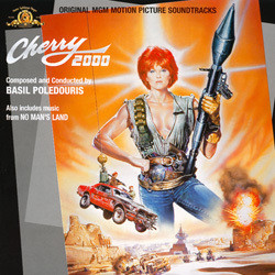 Cherry 2000 / No Man's Land Soundtrack (Basil Poledouris) - Car�tula