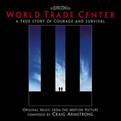 World Trade Center Soundtrack (Craig Armstrong) - Carátula