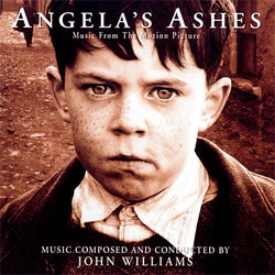 Angela's Ashes Soundtrack (John Williams) - CD cover