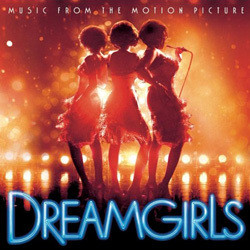 Dreamgirls Soundtrack (Various Artists) - Car�tula