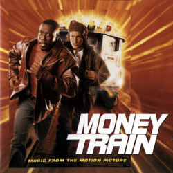 Money Train Soundtrack (Various Artists) - Carátula