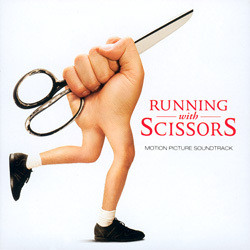 Running with Scissors Soundtrack (Various Artists) - Carátula
