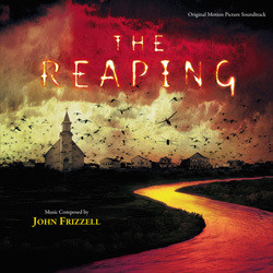 The Reaping Soundtrack (John Frizzell) - CD cover