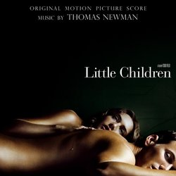 Little Children Soundtrack (Thomas Newman) - CD cover