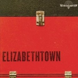 Elizabethtown Soundtrack (Various Artists, Nancy Wilson) - CD cover