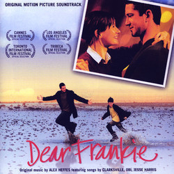 Dear Frankie Soundtrack (Alex Heffes) - Car�tula