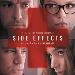 Side Effects Soundtrack (Thomas Newman) - CD cover