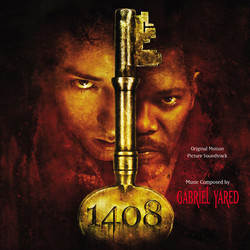 1408 Soundtrack (Gabriel Yared) - Car�tula