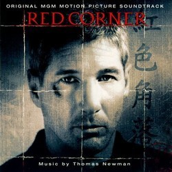 Red Corner Soundtrack (Thomas Newman) - Car�tula
