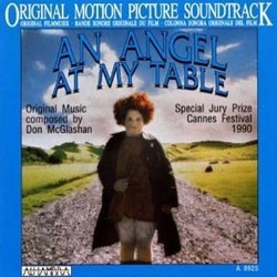 An Angel at My Table Soundtrack (Various Artists, Don McGlashan) - CD-Cover