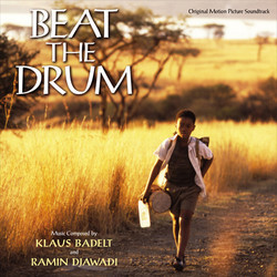 Beat the Drum Soundtrack (Klaus Badelt, Ramin Djawadi) - Carátula