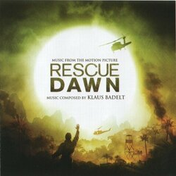 Rescue Dawn Soundtrack (Klaus Badelt) - Car�tula