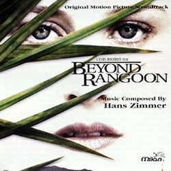 Beyond Rangoon Soundtrack (Hans Zimmer) - CD cover