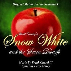 Snow White and the Seven Dwarfs Bande Originale (Frank Churchill, Leigh Harline, Paul J. Smith) - Pochettes de CD
