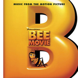 Bee Movie Soundtrack (Rupert Gregson-Williams) - Carátula