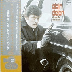Alain Delon 聲帶 (Various Artists) - CD封面
