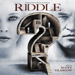 Riddle Soundtrack (Scott Glasgow) - CD cover