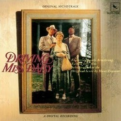 Driving Miss Daisy Soundtrack (Hans Zimmer) - CD cover