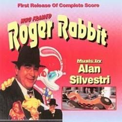 who framed roger rabbit soundtrack alan silvestri cd cover - Who Framed Roger Rabbit Soundtrack