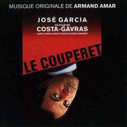 Le Couperet / Amen. Soundtrack (Armand Amar) - Car�tula