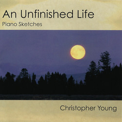 An Unfinished Life Soundtrack (Christopher Young) - Carátula