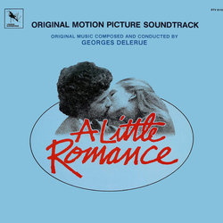 A Little Romance Bande Originale (Georges Delerue) - Pochettes de CD