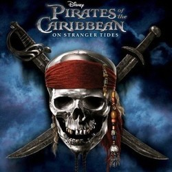 Pirates of the Caribbean: On Stranger Tides 声带 (Rodrigo y Gabriela, Hans Zimmer) - CD封面