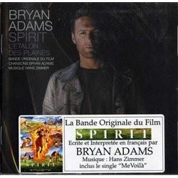 musique spirit létalon des plaines